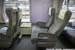 Wide View Hida KIHA85 series Ordinary seat