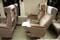 KIHA183 Crystal Express ordinary seat at car#2 Dome car