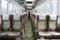 KIHA183 Crystal Express ordinary seat at car#1 and #4