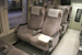 KIHA183 North Rainbow Express ordinary seat