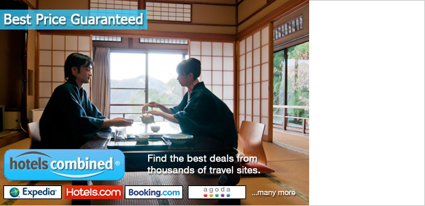 Hotel Combined - Find the best deals from thousands of travel sites. Guaranteed