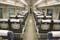 Kuroshio 381 series Ordinary seat