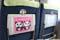 Kuroshio 381 series Panda seat