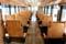 KIHA125 for Umisachi-Yamasachi ordinary seat on car1