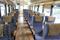 KIHA125 for Umisachi-Yamasachi ordinary seat on car2