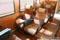 KIHA140-2066 ordinary seat for Hayato no Kaze