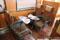 KIHA147-1045 ordinary seat for Hayato no Kaze