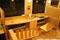 Salon space of Hayato no Kaze