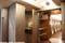 Nankai rapi:t Luggage space and other facilities