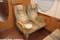 Nankai rapi:t Regular seat