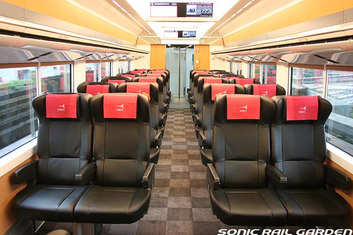 how to go to shinjuku from narita airport