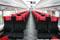 Narita Express Ordinary seat