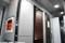 Narita Express sanitary space