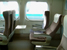 Tokaido Shinkansen 300 series Ordinary seat