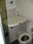Tokaido Shinkansen 700 series sanitary space