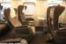 Tokaido Shinkansen n700 series Green seat