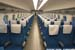 Tokaido Shinkansen n700 series Ordinary seat