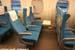 Tokaido Shinkansen n700 series Ordinary seat