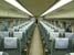 Sanyo Shinkansen 100 series Reserved Ordinary seat
