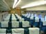 Sanyo Shinkansen 700 series Non reserved ordinary seat
