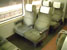 Shinano 383 series Ordinary seat