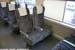 Tohoku Shinkansen E2 series Ordinary seat
