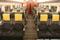 Yamagata Shinkansen E3 series Green seat