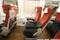 Yamagata Shinkansen E3 series Ordinary seat