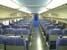 Tohoku and Joetsu Shinkansen E4 series Ordinary seat