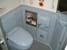 Tohoku and Joetsu Shinkansen E4 series sanitary space