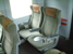 Kirishima 787 series Ordinary seat