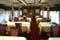 Twilight Express Dining car Diner Pleiades
