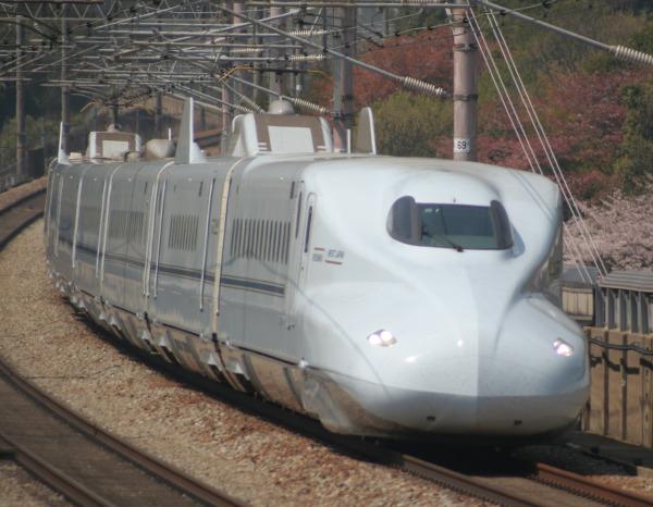 Direct access to Fukuoka (Hakata), Kumamoto, Kagoshima from Osaka. Kyushu Shinkansen