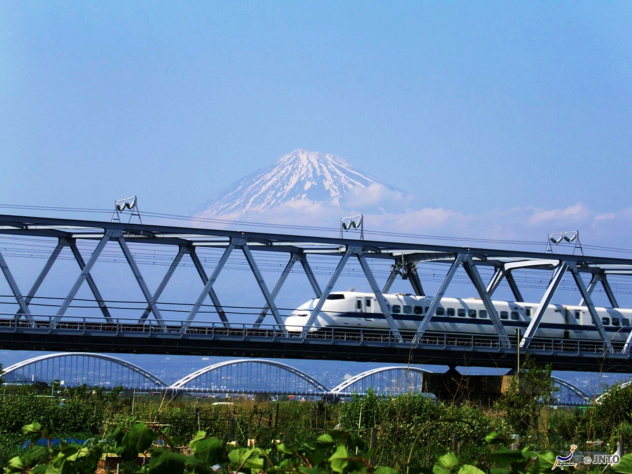 Japan Railways is the best way to access Mt. Fuji? How much can we use Japan Rail Pass to go to Mt. Fuji?