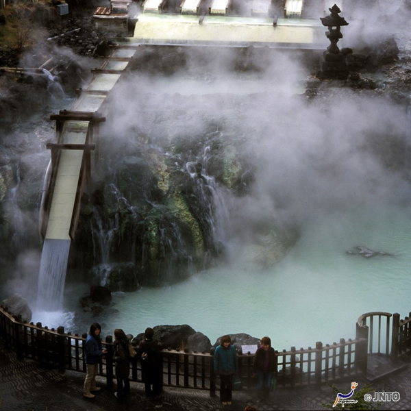 How to access to Kusatsu Onsen. Japan Rail Pass covers all part of trip to Kusatsu