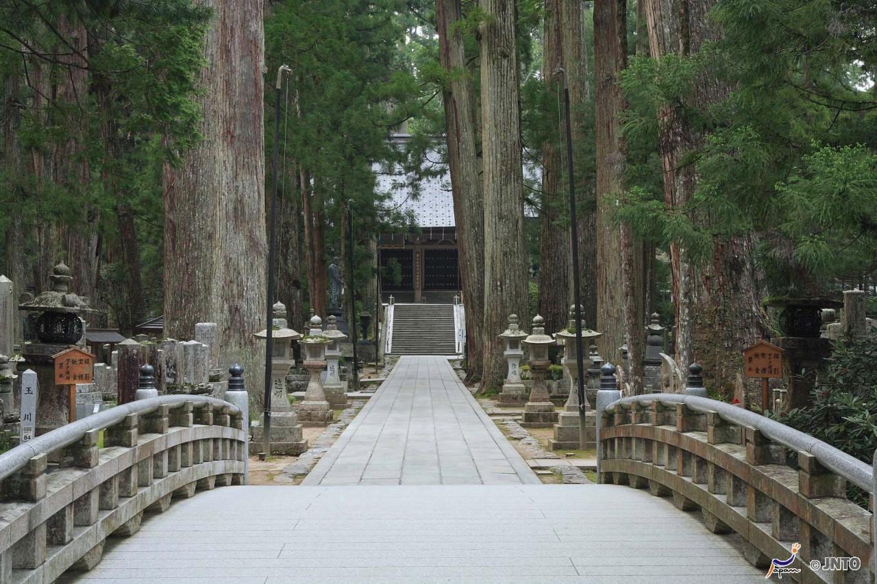 How to access to Mt. Koya (Koyasan)
