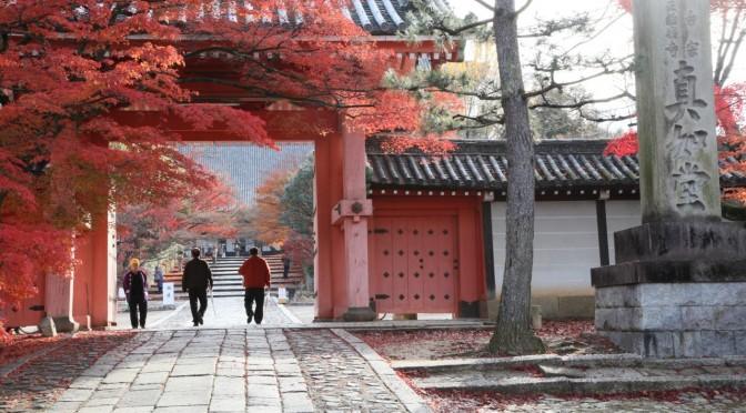 Visit Osaka and Kyoto for 5 to 7 days sample itinerary