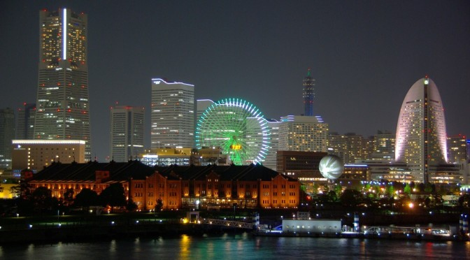 Yokohama and Kamakura access guide. Find the right deal and route from your place to stay.
