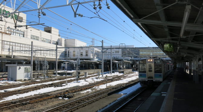 Matsumoto station guide. How to catch the bus to Takayama, Hotaka and Kamikochi. How to take a train to Nagano, Hakuba, Shinano-Omachi.